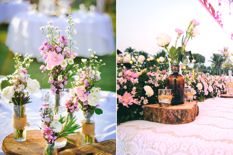 The 4 Most Popular Wedding Florists in Bali - Bridestory Blog